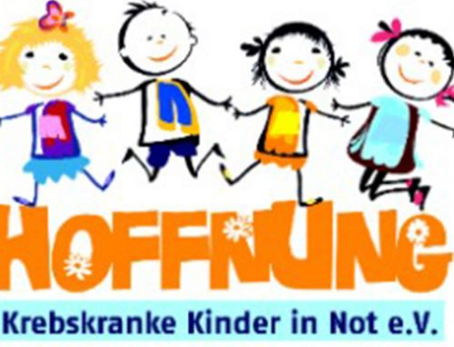 Nominiert CHARLY AWARD 2020-Krebskranke Kinder in Not e.V.